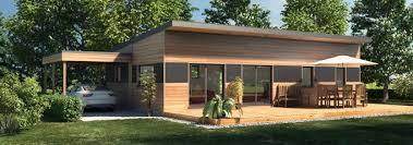 maison bois 14 modèles de maison pour