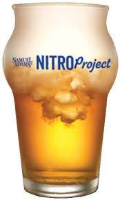 com samuel adams nitro project