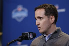 Did Eagles GM Howie Roseman really become a new man during exile? - The  Morning Call