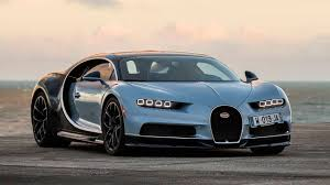 How much does a Bugatti cost? | Motor1.com Photos