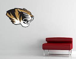 Missouri Tigers Wall Decal Vinyl Sticker Decor Extra Large L88 Ebay