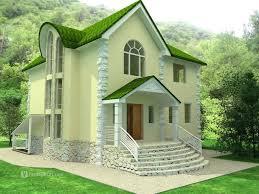 اشكال بيوت و افكار مختلفه لتصميمها مقدمه من مجلة موبيكان المميزه