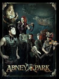 Album Review: Ancient World by Abney Park   behindthesteam