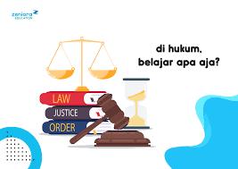 blog jurusan ilmu hukum zeniora education