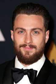 Aaron Taylor-Johnson | Golden Globes