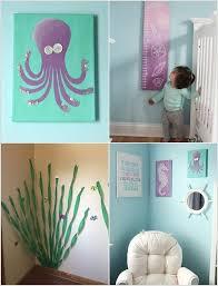 Amazing Under The Sea Kids Bedroom Ideas Kids Bedroom Diy Kids Rooms Diy Kids Bedroom Themes