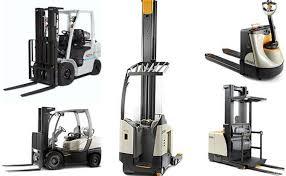 Forklift Rentals in Vancouver, Calgary, Edmonton & Lethbridge | ARPAC