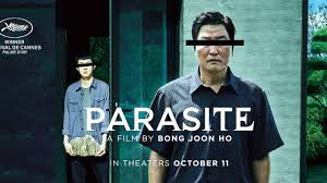 Parasite Netflix, Hulu, Amazon Prime Video and Other Streaming ...