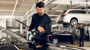 Mercedes-Benz spare parts.