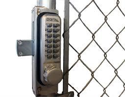 Lockey Gb2900 Linx Chainlink Gate Box For 2900 And 2950 Locks