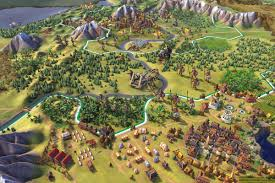 Civilization 6 is now free on the Epic Games Store - The Verge