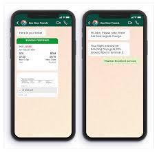 WhatsApp Business Bot - Haptik Blog