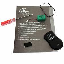 Petsafe Sportdog Training Collar Battery Transmitter Sac00 15724