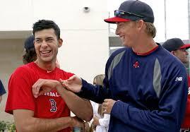 ON BASEBALL: Sox prospects form unlikely bond - CentralMaine.com