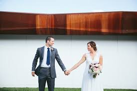 REAL BRIDE: Jana — Something White Bridal