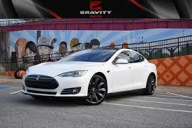 2013 Tesla Model S Performance Stock ...