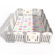 Baby Plastic Playpen Room Divider Child Kids Barrier New 20 Panels 2 Door Baby Playpen Fence Fun Activity Fence Panels Buy Baby Plastic Playpen Baby Fun Activity Fence Child Fence Panels Product On Alibaba Com