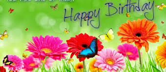 happy birthday flowers wishes quotes and hd