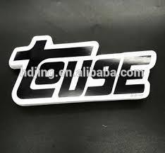 Custom Personalized Name Script Vinyl Lettering Car Window Sticker Decal Hb 064 Buy Window Sticker Decal Adhesive Car Decal Removable Vinyl Window Decals Product On Alibaba Com