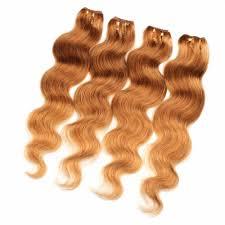 virgin human hair extensions weave