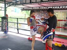 7 day awesome muay thai in