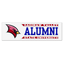Alumni Svsu Window Decal Campus Den
