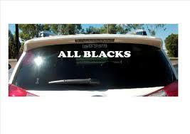 9 99aud All Blacks Nz Removable Vinyl Decal Stickers Car Truck Wall Art 550mm X 60mm Ebay Home Garden Cars Trucks Car Stickers Vinyl Decals