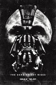 dark knight rises cool new bane imax
