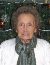 Geraldine Abigail Morgan Obituary - Visitation & Funeral Information