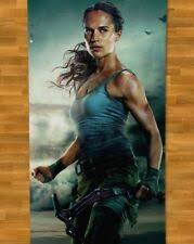 Muurversieringen Stickers Lara Croft Tomb Raider Sticker Decal Phone Laptop Car Window Art Vinyl 20513 Huis Samsungupdated Com