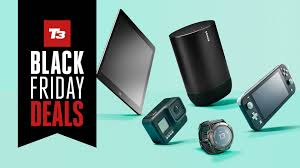best black friday deals uk when is