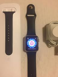 Best Apple Watch Series 1 42mm Aluminum ...