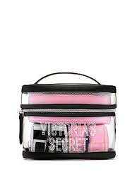 signature glam 4 in 1 beauty bag set