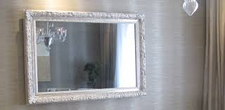 flat screen tv mirror luxury tv
