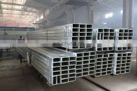 Gi Square Steel Tube Description About Price Suppliers Of Galvanized Square Tube 4x4 Galvanized Square Metal Fence Posts Galvanized Steel Sign Post On China Suppliers Mobile 160614145