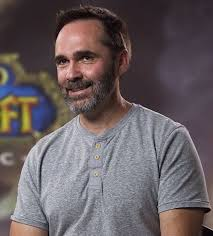 Aaron Keller - Wowpedia - Your wiki guide to the World of Warcraft