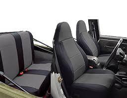 black 40 60 split rear seat gearflag