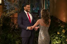 The Bachelorette: Will Mike Johnson Be the Next Bachelor?   Vanity ...