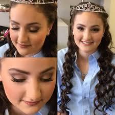 sweet six makeup and updo yelp