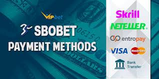 SBOBet Withdrawal & Deposit Methods & Limits Review