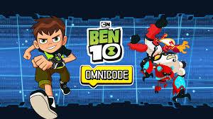 graj w gry z serialu ben 10 bezpłatne