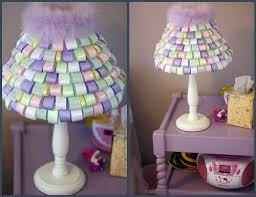 Diy Lamp Shades Getting Inspired By Pottery Barn Kids Lampshades Diy Lamp Shade Kids Lamps