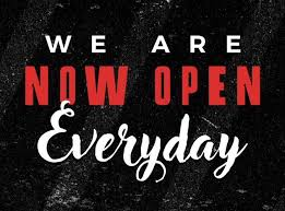 Yes we are now open everyday from 10 to... - Mystickal Paths New ...