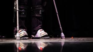 elegs let paraplegics walk again