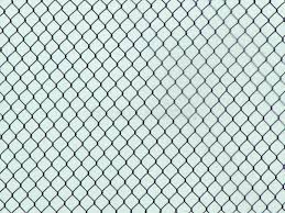 Chainlink Fence Industrial Texture Creates An Optical Illusion Stock Image Image Of Texture Interesting 144148643
