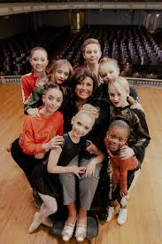 Dance Moms' Abby Lee Miller was racist, a producer and cast ...