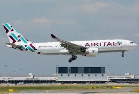 Nuove opportunità con Air Italy - Antonio De Poli
