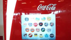 coca cola freestyle soda founn