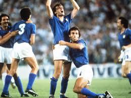Maglia Italia 1982: la replica della divisa che ha fatto la storia ...