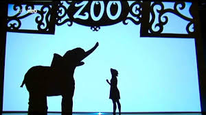 Pilobolus - Shadowland - YouTube